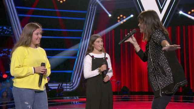Audiencias: 'La Voz Kids' arrasa y se impone con rotundidad al mal estreno de 'Top Star'