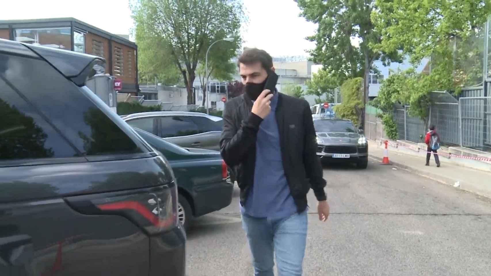 Iker Casillas emite un comunicado y zanja con todas las polémicas