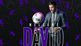 David Villa entra a formar parte del Odisha FC