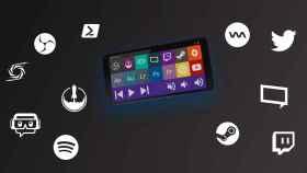 Hazte un streamdeck casero, usando tu smartphone o tablet y estas aplicaciones