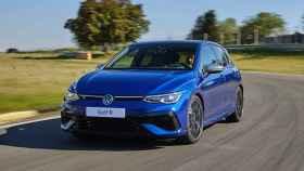 Volkswagen Golf R 2021: el compacto más potente de la marca alemana.