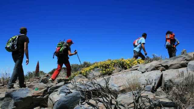 Las mejores rutas senderistas de España