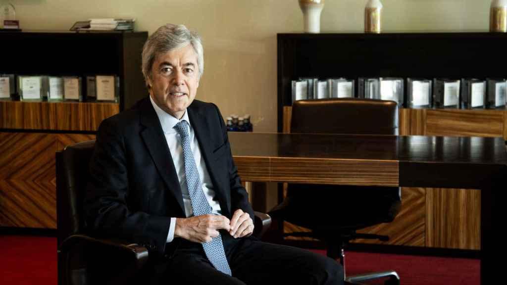 Juan Carlos Ureta.