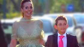 Rocío Carrasco desvelará en el próximo episodio de la docuserie cómo terminó su relación con su hijo.