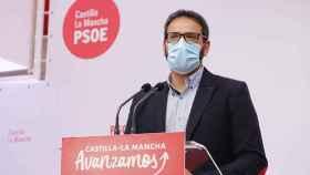 FOTO: Sergio Gutiérrez (PSOE)