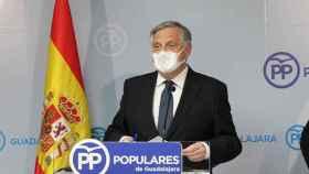 FOTO: Francisco Cañizares (Archivo-EP)