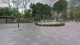 FOTO: Parque de la Concordia (Google Maps)