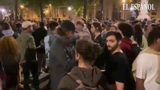 Conductas irresponsables en Madrid y Barcelona tras el fin del Estado de Alarma