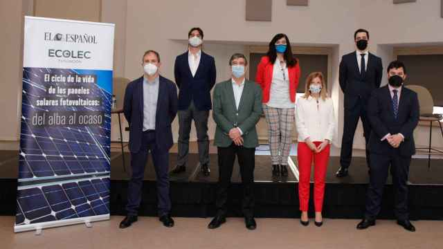 Foro de Debate EL ESPAÑOL - Fundación Ecolec
