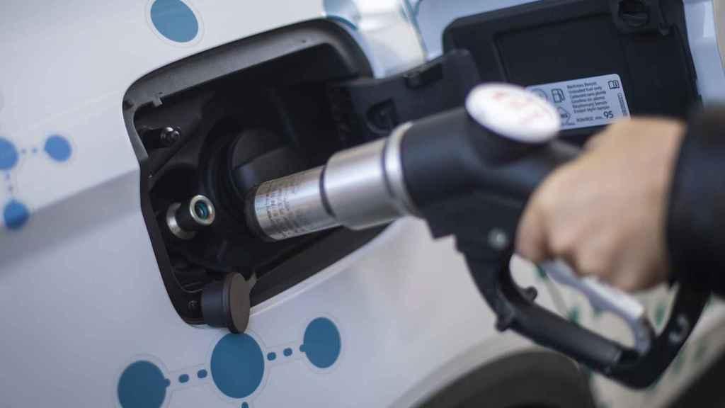 Los coches de gas ya existen y Seat ha vendido 15.000 unidades. Ahora se trata de cambiar el gas fósil por uno renovable