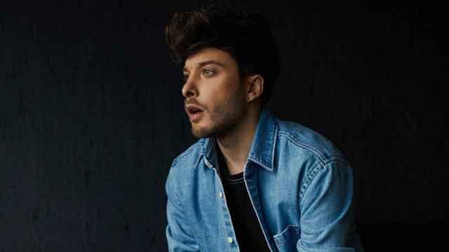 Quién es Blas Cantó, nuestro representante en Eurovisión 2021