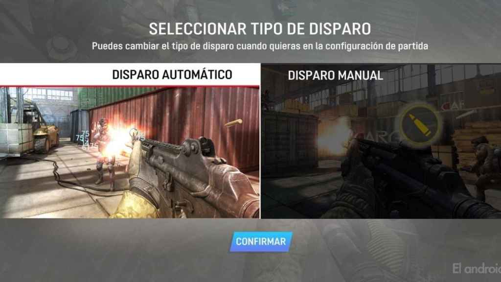 Warface Global Operations Trigger Type