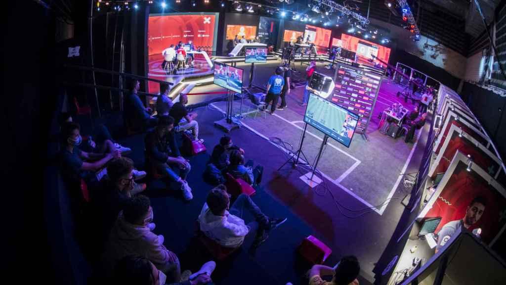 La Gran Final de la eLaLiga Santander