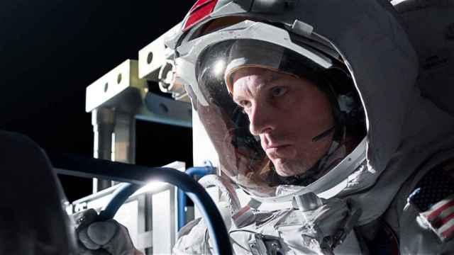 Joel Kinnama en 'Para toda la humanidad'.