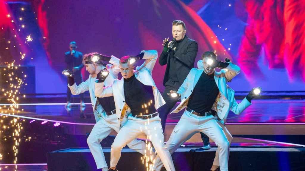 Las mejores fotos de la tercera jornada de ensayos de Eurovisión 2021