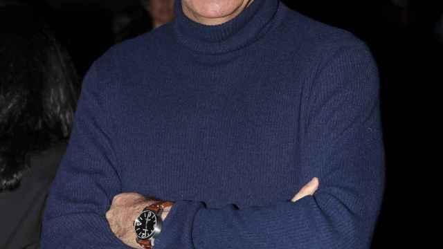Carles Francino en una imagen de archivo.