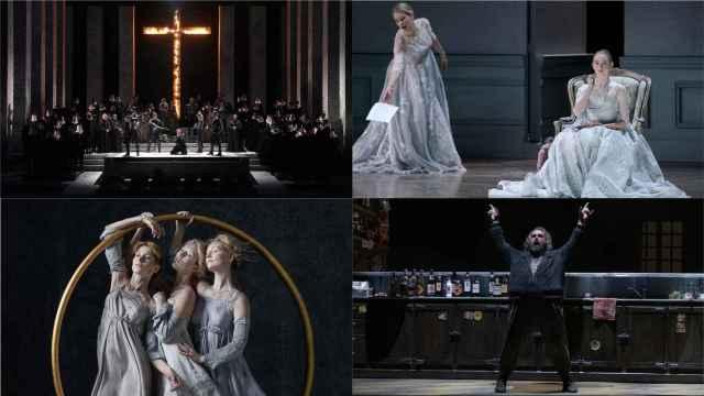 Las once óperas que han convertido al Teatro Real en la mejor compañía del mundo