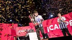 Neat levanta el título de la eLaLiga Santander