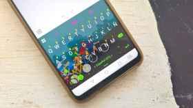 Un teclado para Android muy completo: así es Ginger