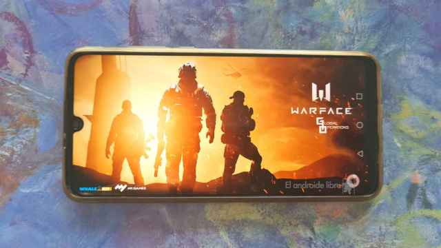 Warface: Global Operations: uno de los mejores shooters para Android