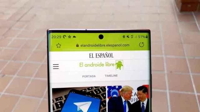 Cómo ver el tiempo que la pantalla de tu móvil Samsung pasa encendida