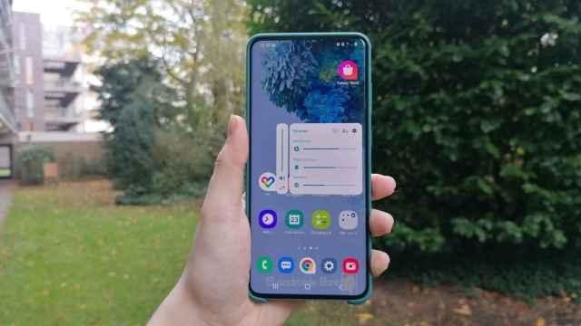 Cómo activar Live Caption en tu móvil Samsung