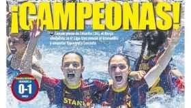 Portada Mundo Deportivo (10/05/21)