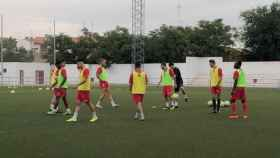 Foto: Almagro CF