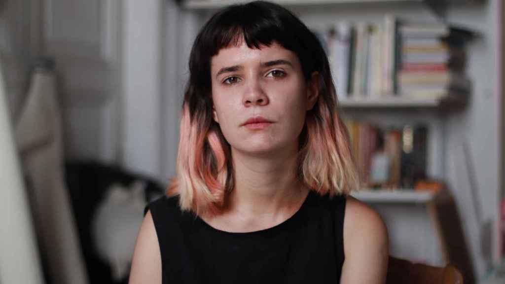 Sol Berruezo, la directora argentina que apuesta por un equipo técnico de mujeres