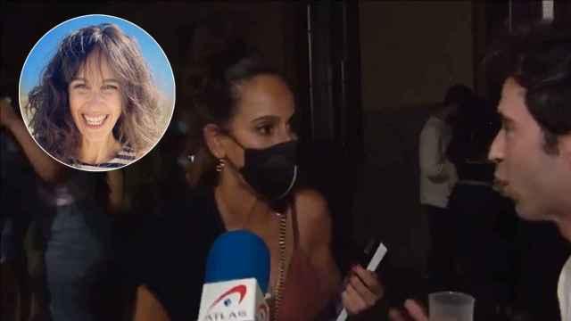Habla Chela, la coruñesa contra los que celebraron el fin del estado de alarma: Madrid es una vergüenza