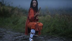 'Kung Fu', la serie de The CW llega a TNT España.