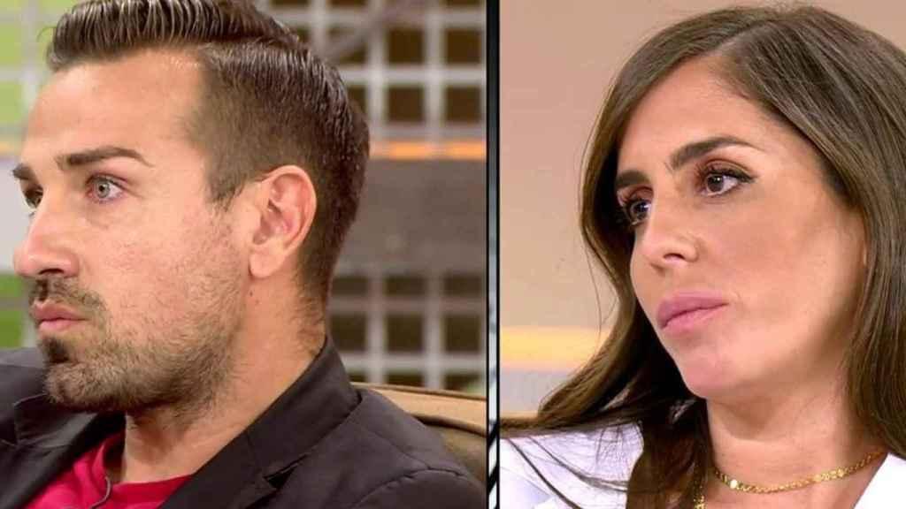 'Sálvame' engaña al público y no da el resultado de la encuesta sobre Anabel Pantoja y Rafa Mora