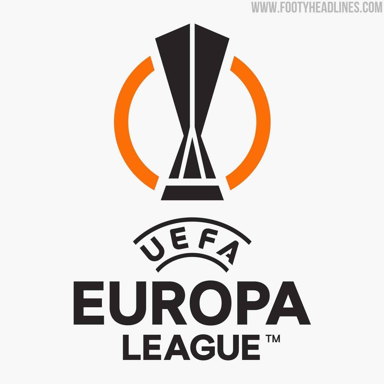 El nuevo logo de la Europa League para 2022
