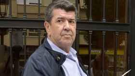 José María Gil Silgado en una imagen de archivo.