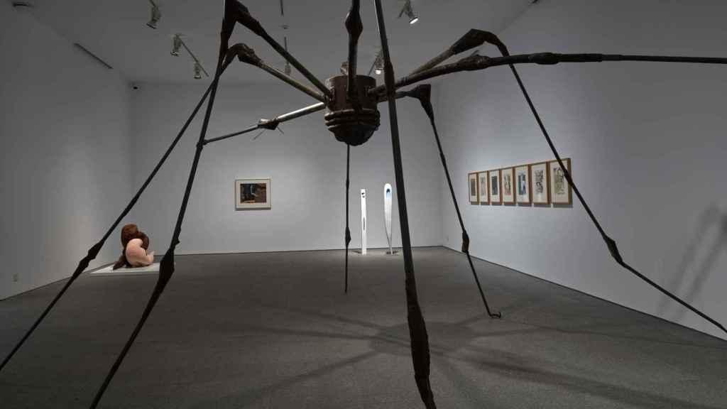 Araña (1994) de Bourgeois