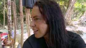 Olga Moreno ha atacado a Rocío Carrasco por acusar a Antonio David de haberla maltratado.