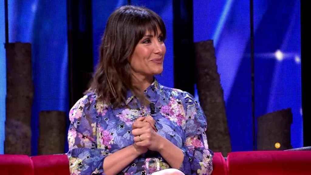 Nagore Robles era un rostro habitual en los debates de 'realities' de Mediaset.