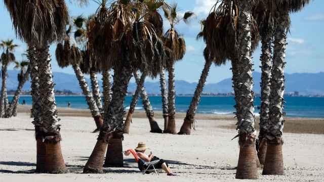 Las 25 nuevas playas españolas en las que ondeará la bandera azul este verano