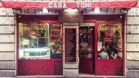 Los bares y tabernas más castizos de Madrid para celebrar San Isidro