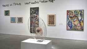 El Museo Reina Sofía presenta su nueva colección con más de mil obras nuevas