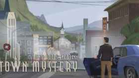 Tiny Room Stories: Town Mistery