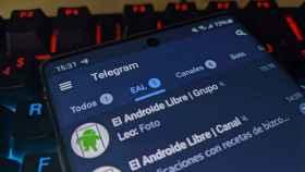 Cómo borrar todos los mensajes de Telegram en Android