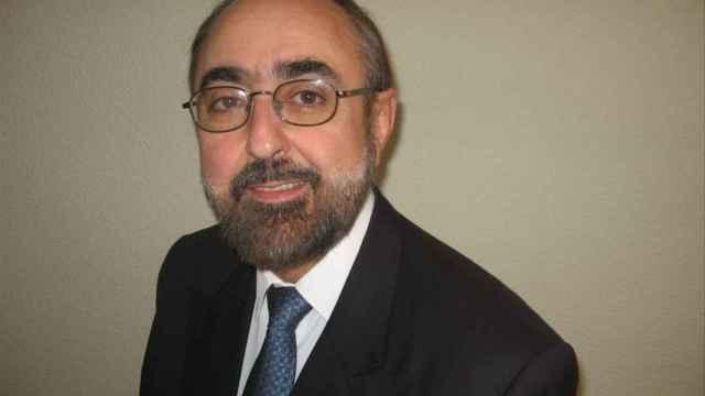 Ignacio García-Valdecasas, embajador en Jerusalem.
