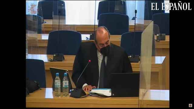 Juicio de Bárcenas: Bárcenas tenía en el extranjero 47 millones de euros