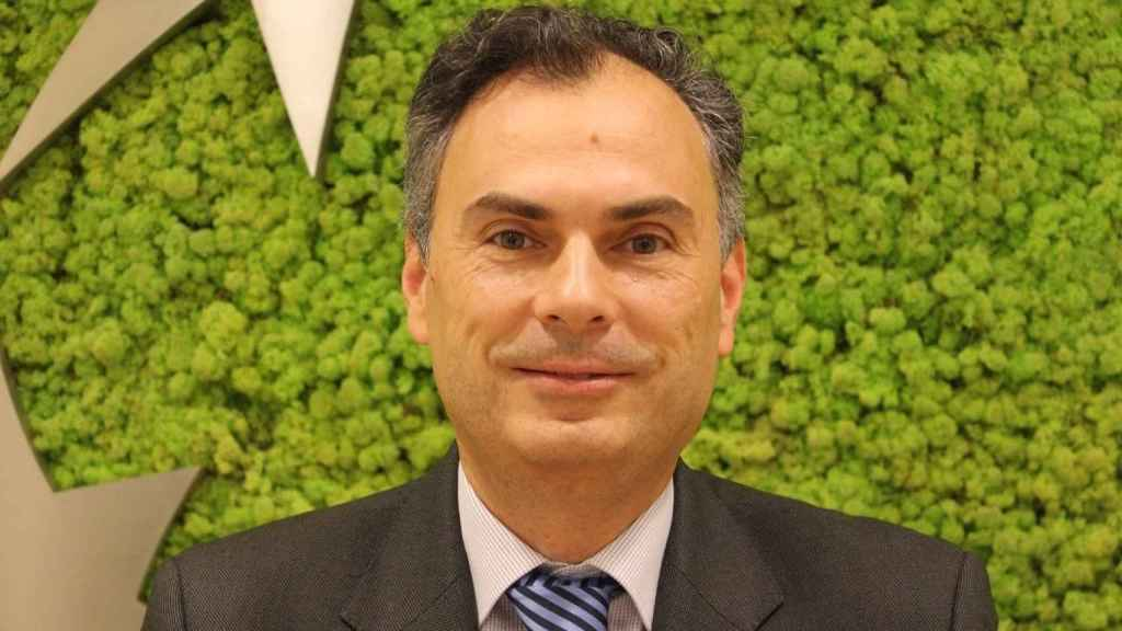 Felipe Guirado, director de ventas de BNP Paribas Securities para España y Portugal.