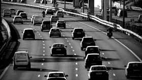 Alarmados por las carreteras