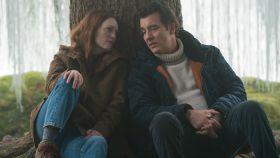 Julianne Moore y Clive Owen protagonizan 'La historia de Lisey'.
