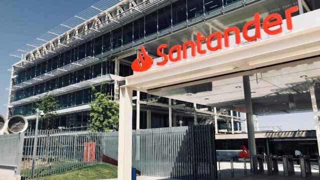 Santander lanza con Housfy y Fotocasa una plataforma para la valoración de inmuebles