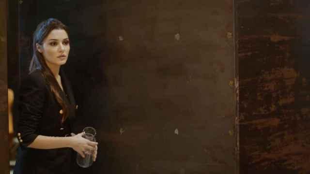 'Love is in the air': ¿Ha muerto Serkan en el accidente de avión?