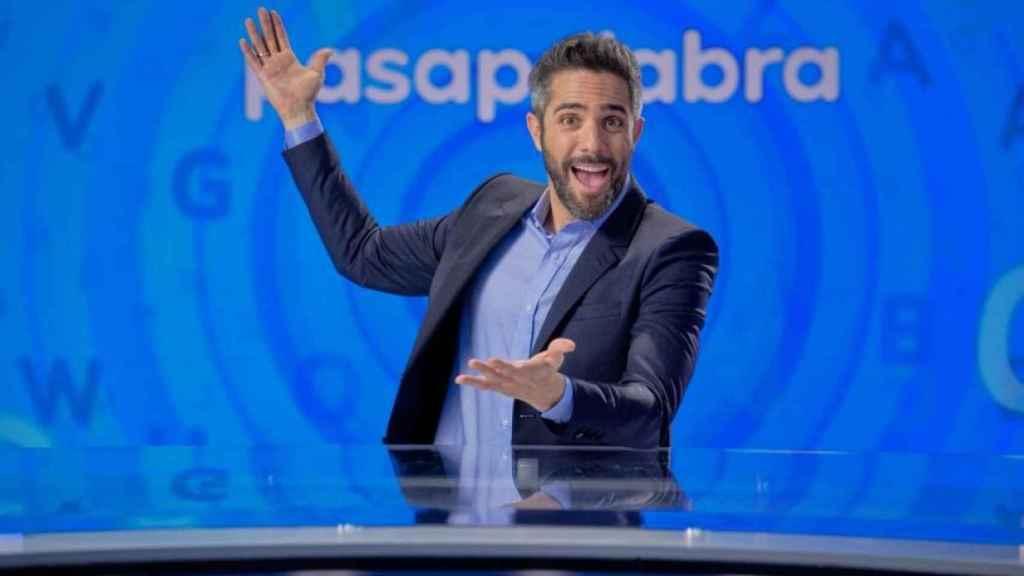 'Pasapalabra' cumple un año en Antena 3: así ha sido su impresionante evolución en audiencias